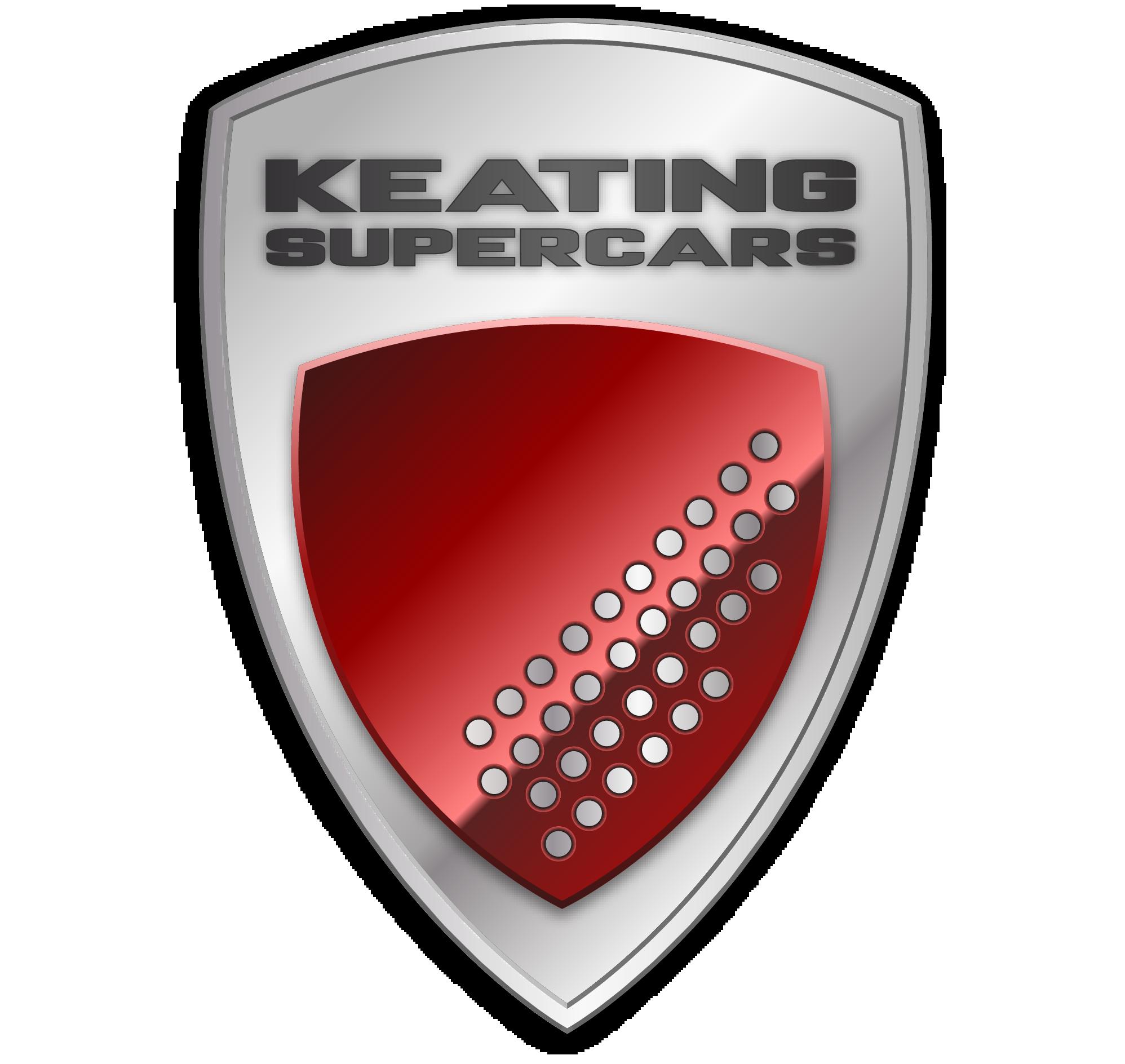 Keating Supercars