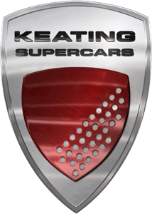 Home Keating Supercars